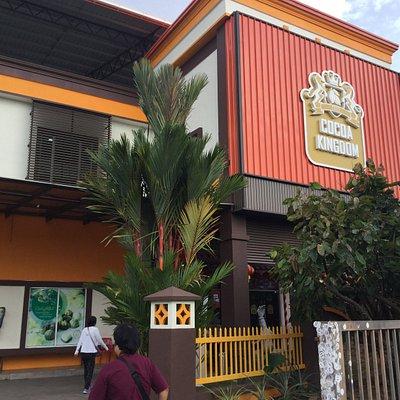 Cocoa Kingdom