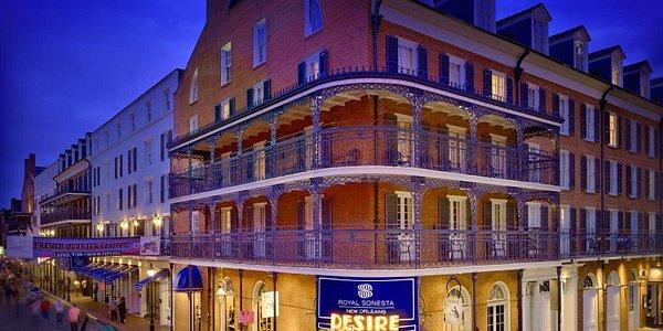 Royal Sonesta New Orleans Updated 2021 Prices Reviews Photos La Hotel Tripadvisor