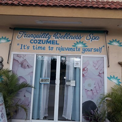 Tranquility Wellness Spa