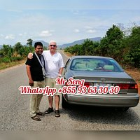 Cambodia Best Driver Private