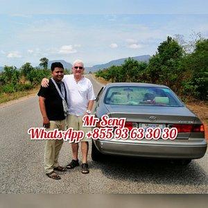 Cambodia Best Driver Private