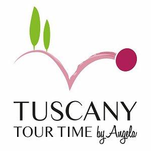 Tuscany Tour Time by Angela