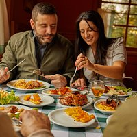 O Jeito Italiano de Compartilhar!