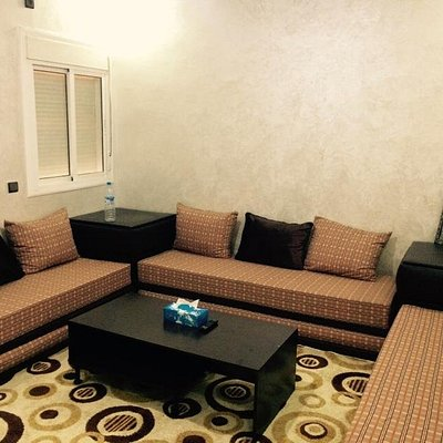 appartement neuf a louer dans une residence tres calme et securiser 6 min de la plage