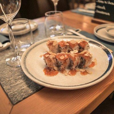 sushi zeta pub bormio