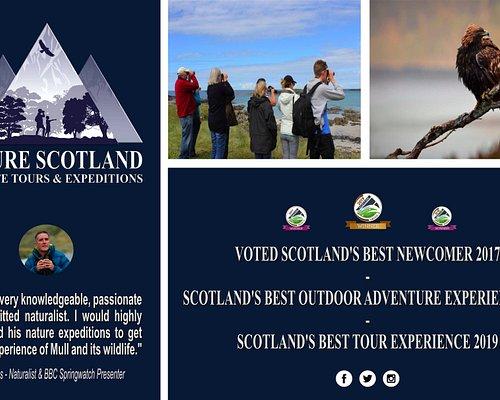 Nature Scotland 2020