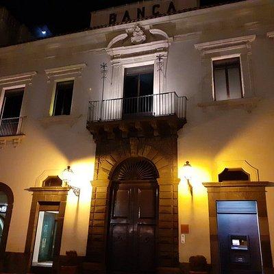 Palazzo Costa Grimaldi