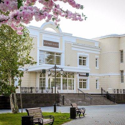 Филиал Государственного академического Малого театра России