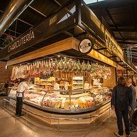 Raffa, una fiambrería con tradición de familia. Con productos exclusivos, los mejores fiambres y quesos están en Il Mercato.