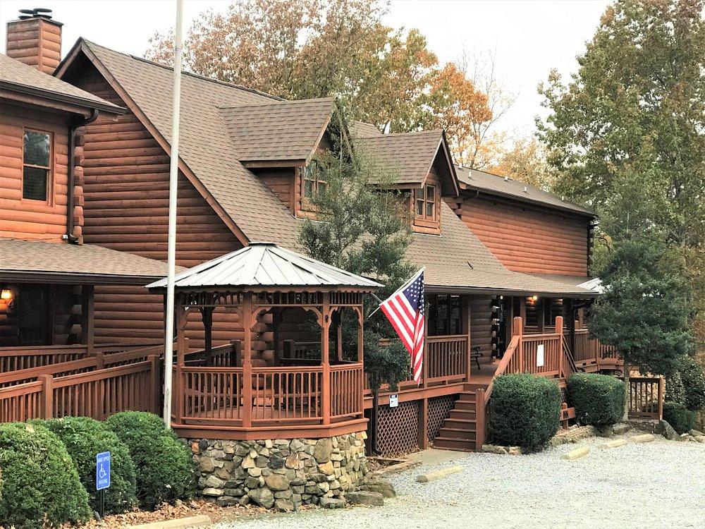 Pine Mountain 2021: Best of Pine Mountain, GA Tourism ...