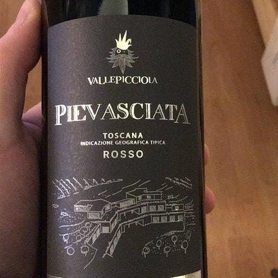 Pievasciata Toscana IGT - Vallepicciola