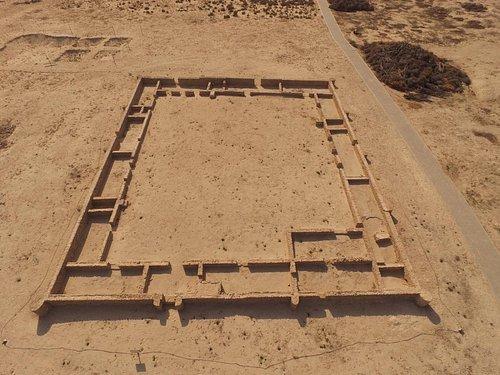 موقع جميرا الأثري