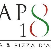 Napoli 1820 cucina e pizza d'autore