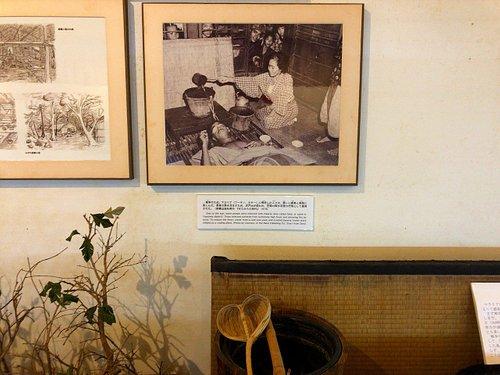 具志堅用高記念館の前にあります。  地味~な感じの建物ですが、石垣島の歴史や文化・戦争・マラリア撲滅などの展示があります。  石垣島の歴史や文化に触れられて、行ってみて良かった祈念館でした。