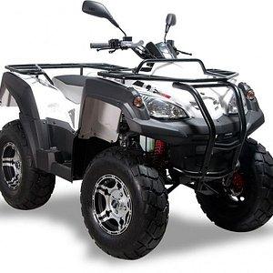 Quads/ ATv 200/ 250cc