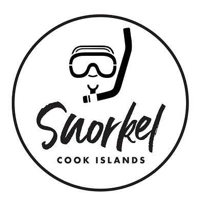 Snorkel Cook Islands Logo 2020