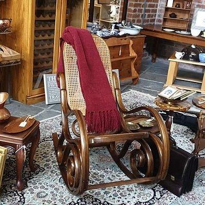 #Bentwood #Rockingchair #vintage #secondhand #cooljunk