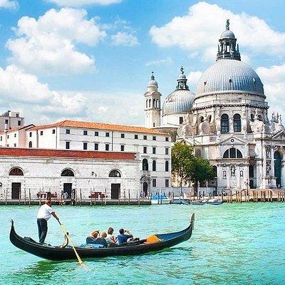 Schengen Transfer Venice