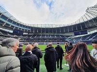 Tottenham Hotspur Stadium London 2021 All You Need To Know Before You Go With Photos Tripadvisor