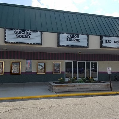 Riverside Cinemas