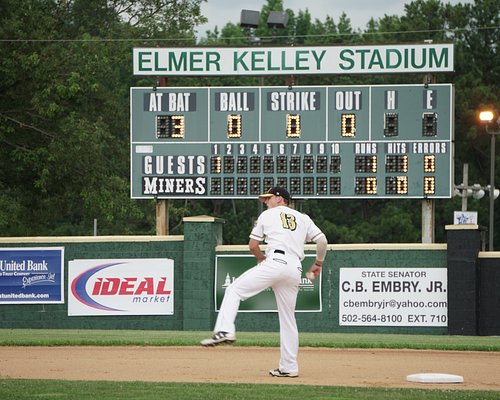 Elmer Kelley Stadium