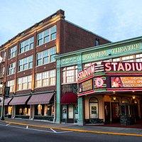 Stadium Theatre & Conservatory