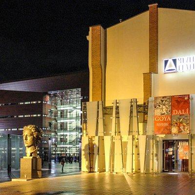 Breslau: Theatermuseum