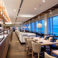 Drift Kitchen and Bar Sarasota, Florida