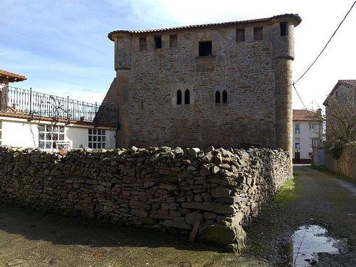Casona de los Monteros