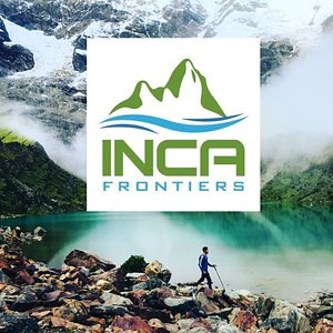 logo foto de fondo Inca Frontiers