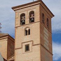 torre campanas