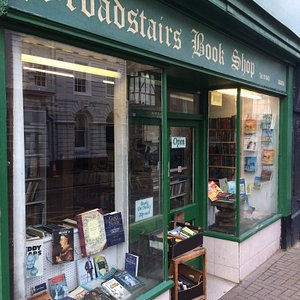 The Broadstairs Book Shop
