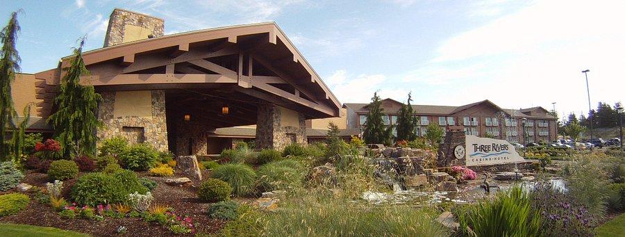 Restaurants in three rivers casino games untuk samsung corby 2