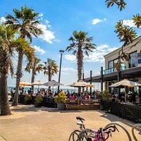 Republica St Kilda Beach