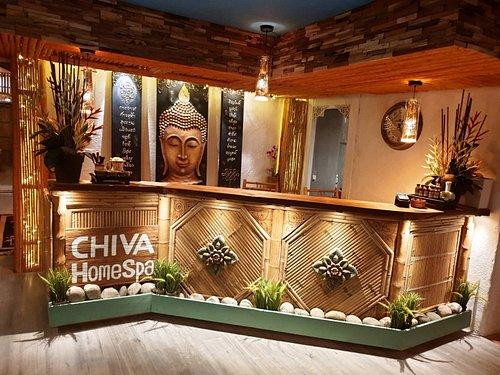 Chiva Home Spa Göteborg Erik Dalhbergsgatan10B 031788220