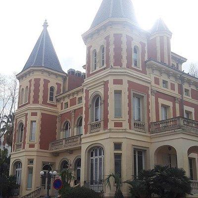 Casa del Marques del Masnou