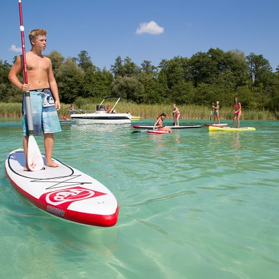 SUP Stand Up Paddle