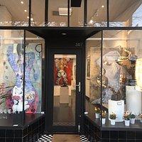 Art Gallery On Darling