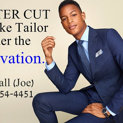 Master Cut Bespoke Tailor is under the Renovation. Please call (JOE) +66-81-554-4451