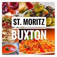 St. Moritz Restaurant