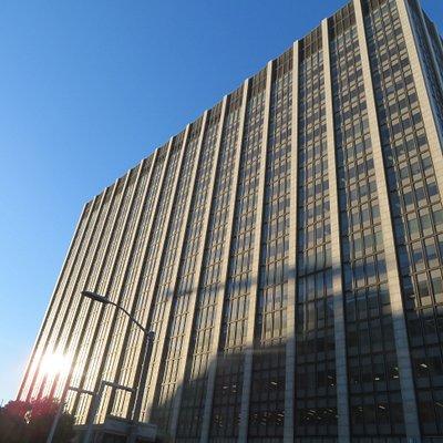 Federal Office Building, San Francisco, CA