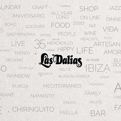 Las Dalias de Ibiza es un fascinante oasis de color, paz, música y sueños. Ven a conocer nuestro mercadillo hippy y nuestra gran oferta gastronómica.