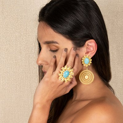Nhilos ,the best jewelry Brand in Mompox!