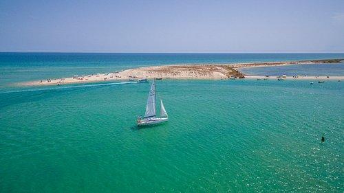 Barra Nova - Sailing Tour
