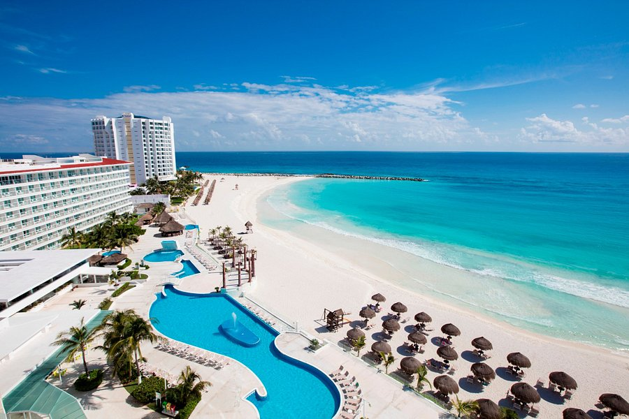 Hotel Krystal Cancun 87 2 4 7 Updated 2021 Prices Reviews Mexico Tripadvisor