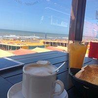 Desayuno en Brío