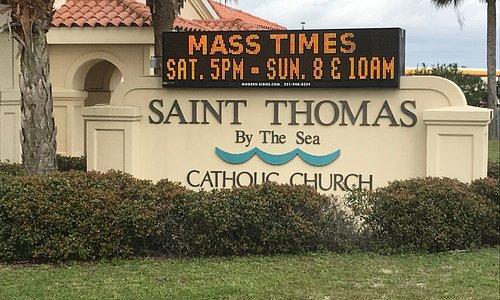 AL, ORANGE BEACH, St. Thomas - 1