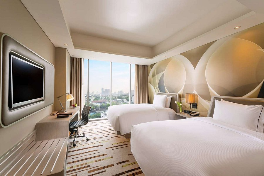 Doubletree By Hilton Hotel Jakarta Diponegoro Rooms Pictures Reviews Tripadvisor