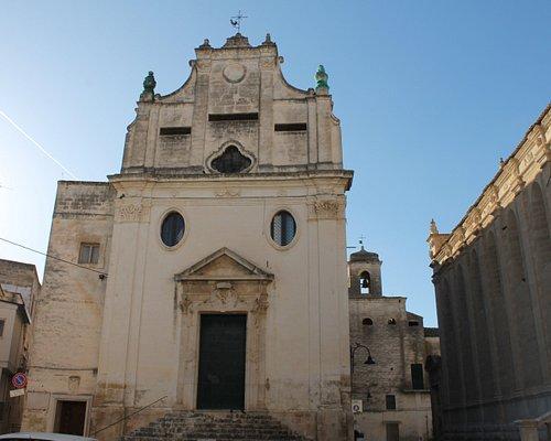 Monastero S.Maria Delle Suore Domenicane