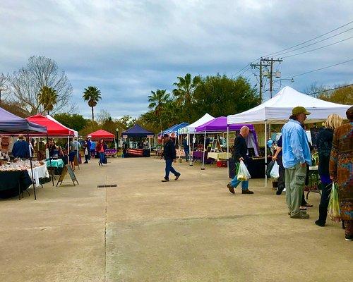 (Sat 2/8/2020) Griffith Park - Camellia City Farmers Market